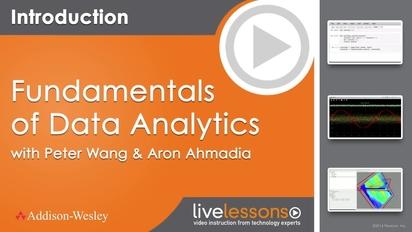 Fundamentals of Data Analytics in Python - O'Reilly Media