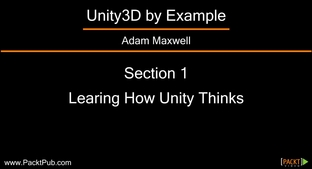 Understanding Unity UI - Unity 3D Game Development by Example [Video]