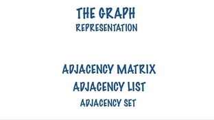 Graph Using An Adjacency List And Adjacency Set - From 0 to