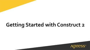 Getting Started with Construct 2 - Platform-Style Video