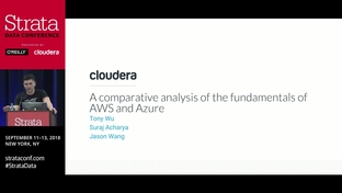 A Comparative Analysis Of The Fundamentals Of Aws And Azure Jason