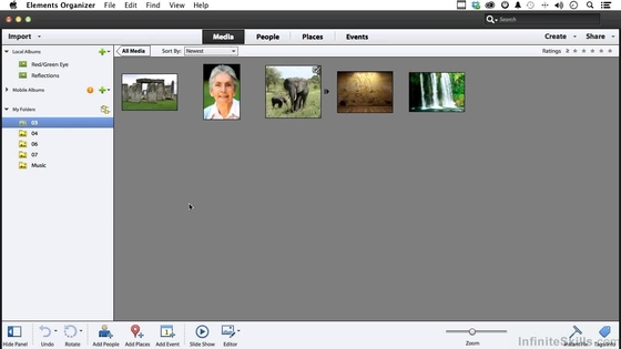 Video thumbnail for Essential Selection Techniques