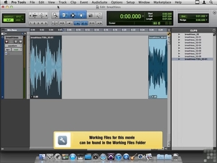 Using Pitch Shift On Announcers - Avid Pro Tools 10 [Video]