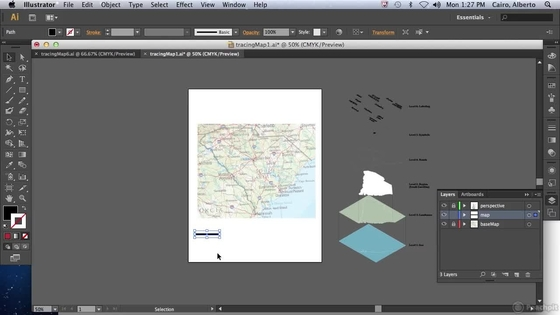 Define your Frame - 'Creating Maps, Charts, and Infographics with ...