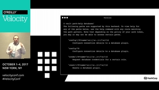 Microservices secrets management with Vault - Seth Vargo