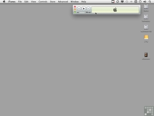 Working With iTunes And Movies - Apple OS X Lion [Video]
