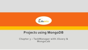 post put and delete requests learn mongodb by building ten rh oreilly com