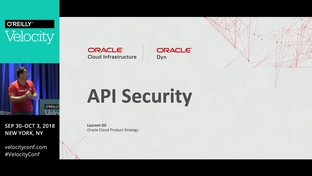 API security: What you absolutely need to know now
