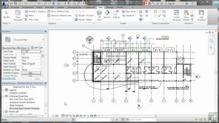 Overview - Revit Schedules And Takeoffs - Revit Structure
