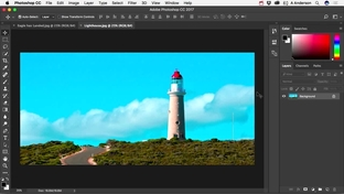 The Best Ways To Crop An Image - Learn to Use Photoshop CC