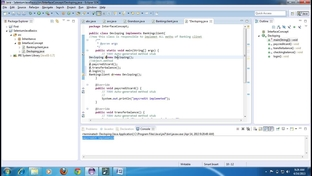 Runtime Polymorphism - Selenium WebDriver with Java - Basics to