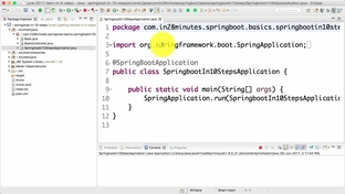 Step 5: What is Spring Boot Auto Configuration? - Master Hibernate