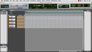 virtual instruments for pro tools 12