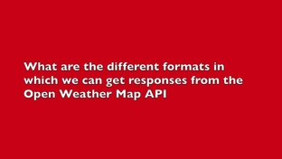 Calling The Open Weather Map Api Hands On Chatbots With Google