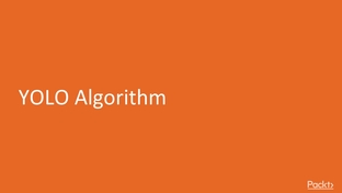 YOLO Algorithm - Cross-Platform Application Development with OpenCV