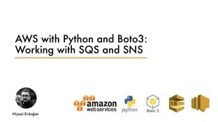 Aws Python Boto3