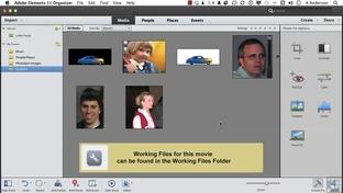 Whitening Teeth Adobe Photoshop Elements 11 Video