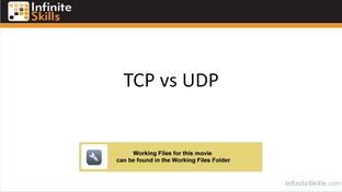The IP Protocol Suite: TCP Vs UDP - Cisco 100-101 (ICND1