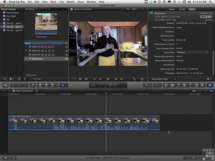 Gathering Media For Export - Apple Final Cut Pro X [Video]