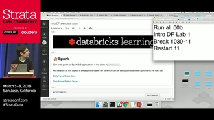 Sparkas for datasokning