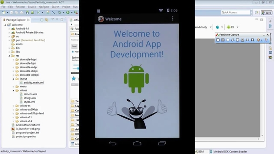 Making Your App Accessible: TalkBack in action - Android App