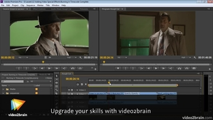 Burning in Timecode - Adobe Premiere Pro CS6 Learn by Video