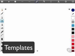 Templates - Autodesk Sketchbook Pro 6 for Desktop and iPad