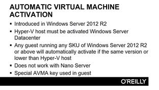 windows server 2012 r2 datacenter automatic activation