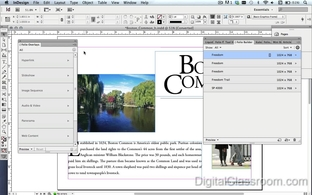 Adding Pan & Zoom Overlays - Adobe Digital Publishing Suite