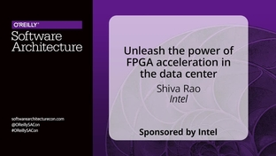 Unleash the power of FPGA acceleration in the data center (sponsored