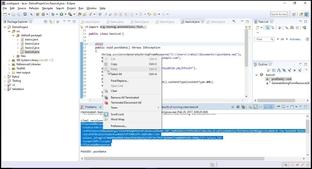 Shortcut methods to convert Rawdata to xml/JSON - REST API
