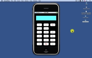 How the Finished Fraction Calculator App Works - Programming in