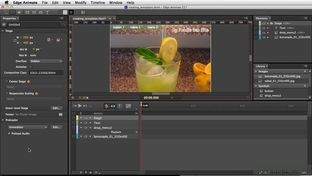 Exporting And Sharing Templates Learning Adobe Edge Animate Cc Video