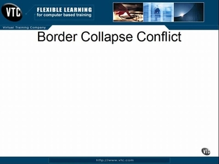 Border Collapse Conflict Resolution Css 2 3 Video