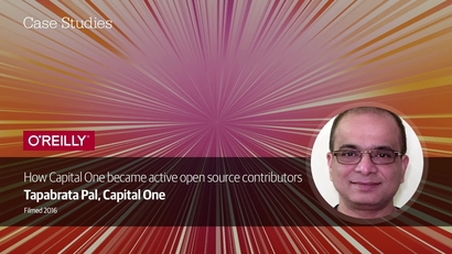 capital one case study