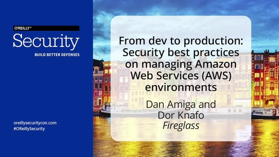 From dev to production security best practices on managing amazon video thumbnail for from dev to production security best practices on managing amazon web services sciox Choice Image