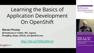 Daily Development With Docker, Kubernetes, and OpenShift