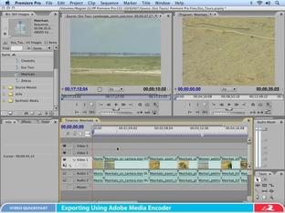 adobe media encoder tutorial