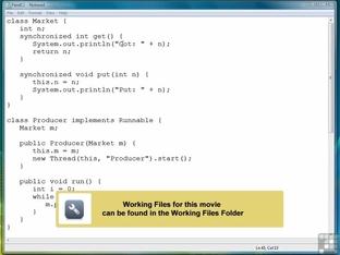Multithread Programming - Exercise - Advanced Java Programming [Video]