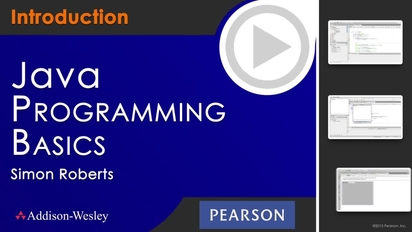 Java Programming Basics - O'Reilly Media