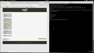 Exploiting Advanced Remote File Inclusion Vulnerabilities - Learn