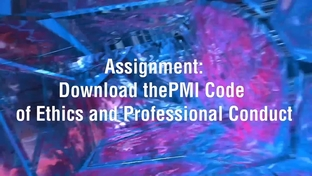 Download the PMI Code of Ethics and Professional Conduct - PMP Exam