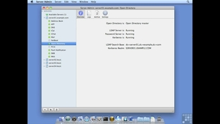 Securing An Existing Open Directory Client - Apple Server 10 6 Snow