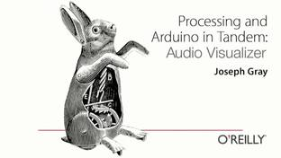 Build an Audio Visualizer - Processing and Arduino in Tandem: Audio