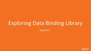 Understand Data Binding - Android Jetpack Architecture