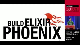 Elixir Phoenix under the hood - Jay Hayes (Stitch Fix