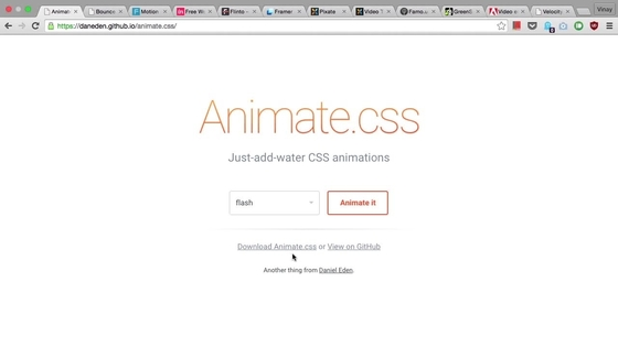 Implementing Animation - UI Animation for Designers [Video]