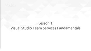 Lesson Overview - Professional Microsoft Azure DevOps
