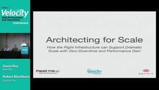 Architecting for Scale: How the Right Infrastructure can Support