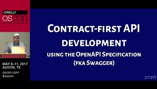 Contract first api development using the openapi specification with safari you learn the way you learn best get unlimited access to videos live online training learning paths books interactive tutorials and more m4hsunfo